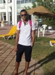 Youcef, 29  , Feraoun
