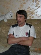 Dmitriy, 59, Russia, Omsk