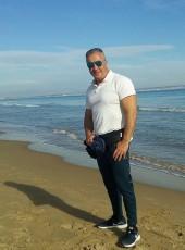 Philip Muller, 59, Bulgaria, Ruse