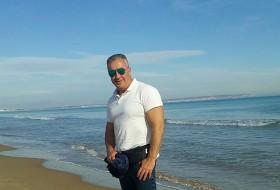 Philip Muller, 59 - Just Me