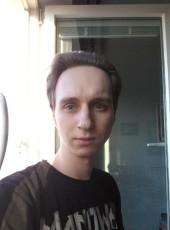 Georgiy, 23, Russia, Moscow