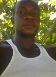 mickengsontiti, 30  , Jacmel