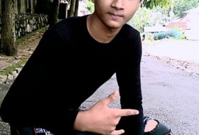 Md Suhaib, 19 - Just Me