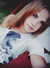 Prosto, 19, Russia, Tatishchevo