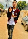 Kingwalexy, 25  , Abuja