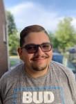 John, 36  , Lackawanna