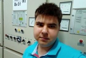 Vladislav, 21 - Just Me