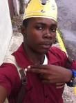 Damaine, 20  , Montego Bay