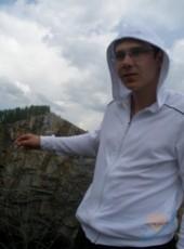 Maksim, 31, Russia, Krasnoyarsk