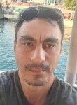 Mustafa, 35  , Istanbul