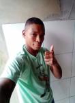 Alan Costa, 38, Rio de Janeiro