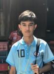 aans, 18, Satun