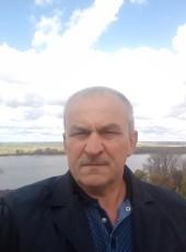 slava, 53, Russia, Nizhniy Novgorod
