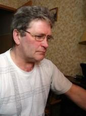 Viktor, 61, Russia, Yekaterinburg
