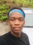 Samuel, 19  , Naugatuck