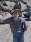 Michael Rhodes, 40, Dartmouth