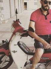 Rachid, 20, Morocco, Oujda
