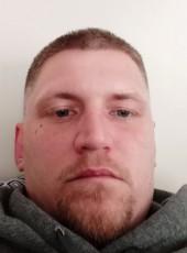 Evan, 33, United States of America, Piqua