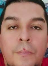 Marco, 46, Spain, Murcia