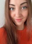 Kseniya, 28, Omsk