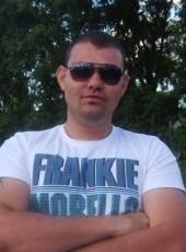 Konstantin, 31, Ukraine, Kremenchuk