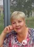 galina, 60, Saint Petersburg