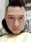 Ismail Husseini, 18  , Schluchtern