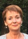Ekaterina, 61  , Moscow