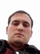 Alper, 28, Turkey, Samsun