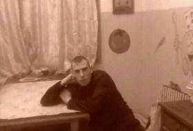 Aleksandr, 38 - Just Me