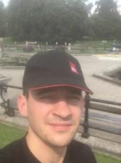 Yaroslav, 24, United Kingdom, City of London
