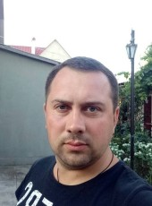 Vladislav, 19, Ukraine, Odessa