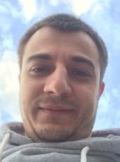artem, 31, Russia, Lipetsk