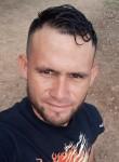 Antonio , 28  , Tegucigalpa
