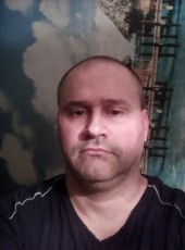Aerius, 40, Romania, Craiova