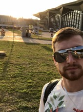 Maksi, 30, Russia, Moscow