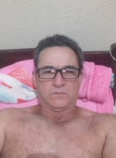 Jovair Alves Fer, 52, Brazil, Goias