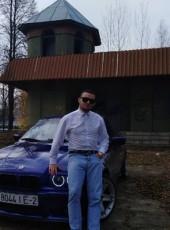 Kirill, 20, Belarus, Minsk