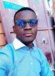 prince Dima, 30  , Ouagadougou