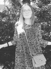 Nastya, 23, Russia, Ufa