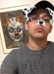 Daniel Lopez, 24  , Ciudad Juarez