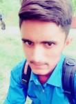 Ali Ahad , 18, Lahore