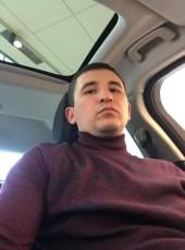 Roman, 32, Russia, Khimki