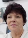 Natalya, 65  , Astrakhan