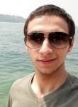 Fabio, 21, Paris