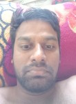 Srikanth, 28  , Hyderabad