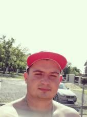 Vania, 25, Ukraine, Stryi