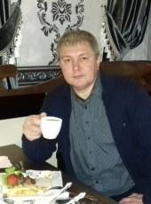 Andrey, 49, Russia, Kazan