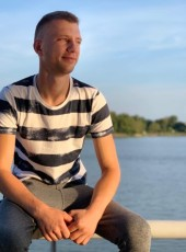 Aleksander, 25, Poland, Poznan