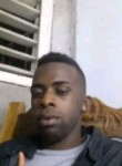 Denni, 26  , Havana